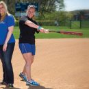 A Matter of Balance: Faculty and Student-Athletes Create Formidable Team